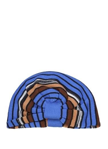 Missoni Saç Aksesuarı Mavi